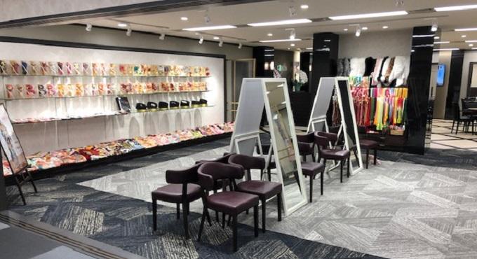 大宮店(ソニックシティビル28階)