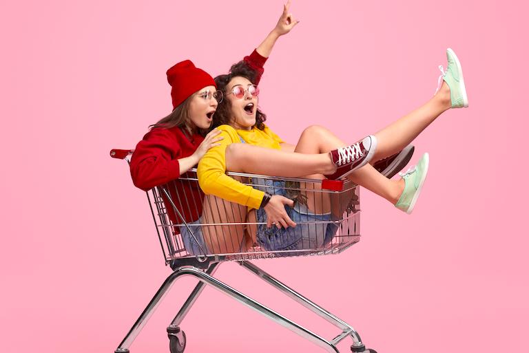 ショッピングカート