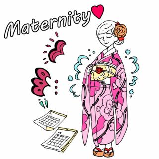 妊婦でも成人式に振袖を着たい♡着用時や式中に注意することとは?