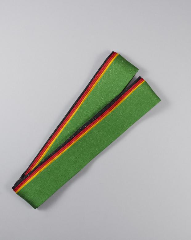 ラブリス重衿(緑)3色
