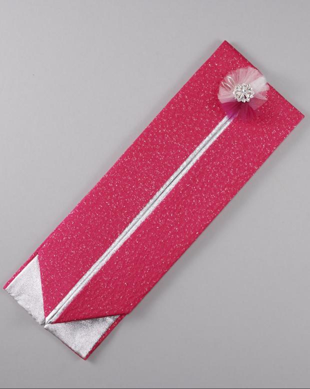 ラブリス重衿(ピンク)牡丹